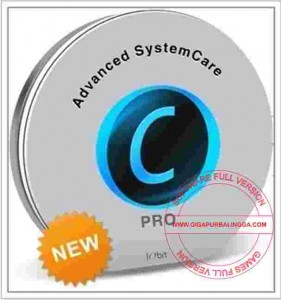 Download IObit Advanced Systemcare Pro 14.0.1.122 RC Full Version