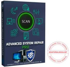 Download Advanced System Repair Pro 1.9.3.4 Full Version