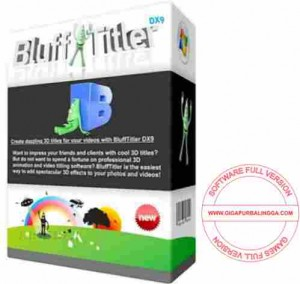 Download BluffTitler Ultimate 15.0.0.2 x64 Full Patch
