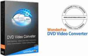 Download WonderFox DVD Video Converter 21.0 Full Keygen