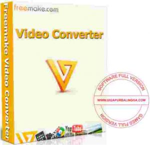 Download Freemake Video Converter 4.1.11.77 Full Version