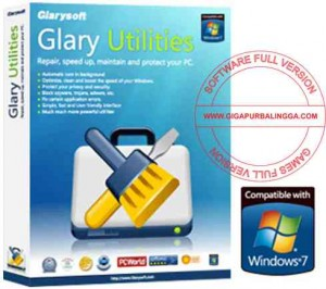 Download Glary Utilities Pro 5.151.0.177 Final Full Keygen