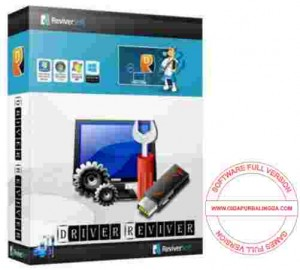 Download ReviverSoft Driver Reviver 5.34.2.4 Full Patch