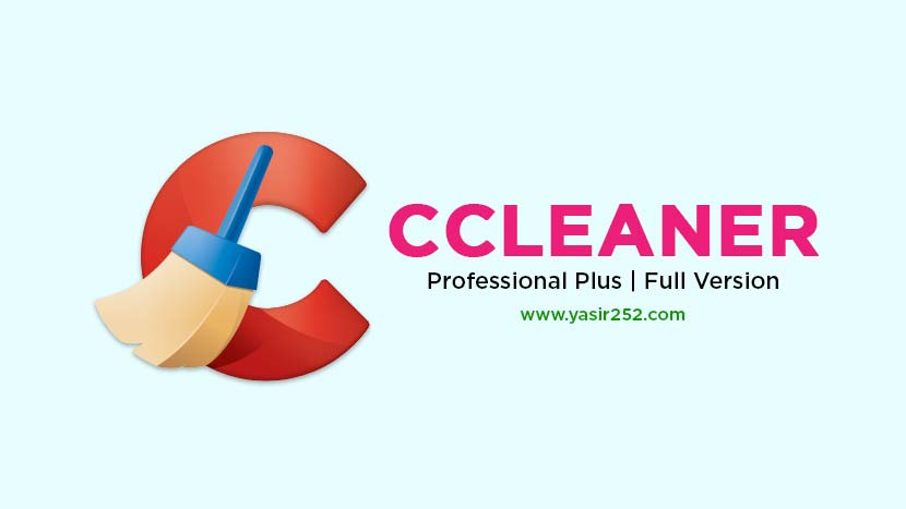 Download CCleaner Professional 5.67 (Win/Mac) Full Version