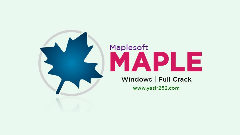 Download Maplesoft Maple 2020.1 (x86/x64) Full Version