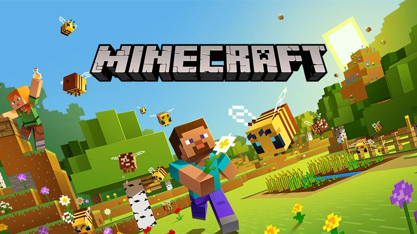 Download Minecraft PC Game v1.15.2 Java Edition Full Version