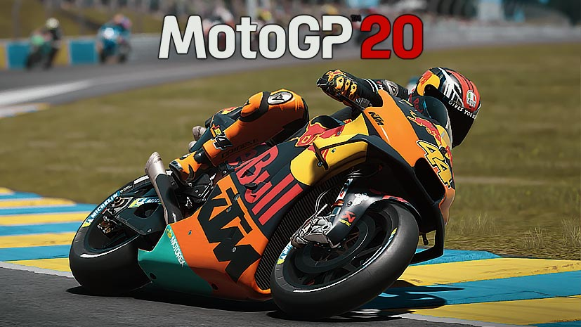 Download MotoGP 20 Full Version [17 GB] Full Version