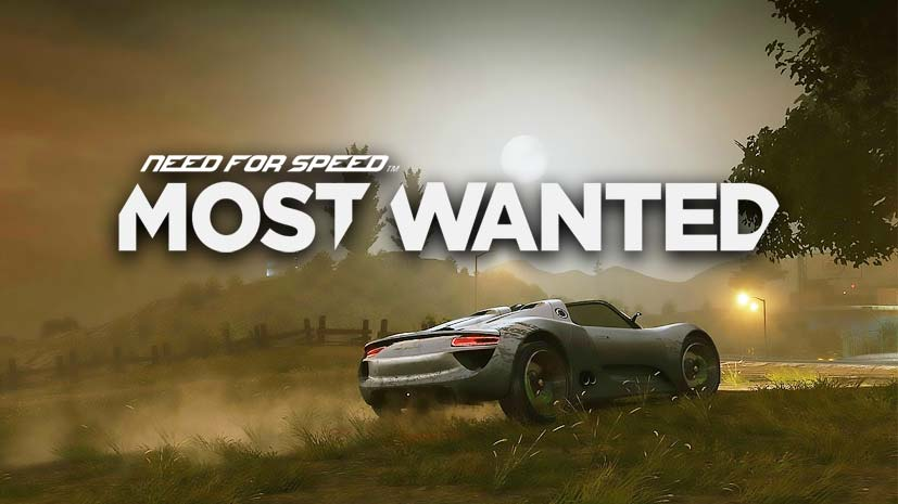 Download Need for Speed Most Wanted – Limited Edition Repack [3 GB] Full Version