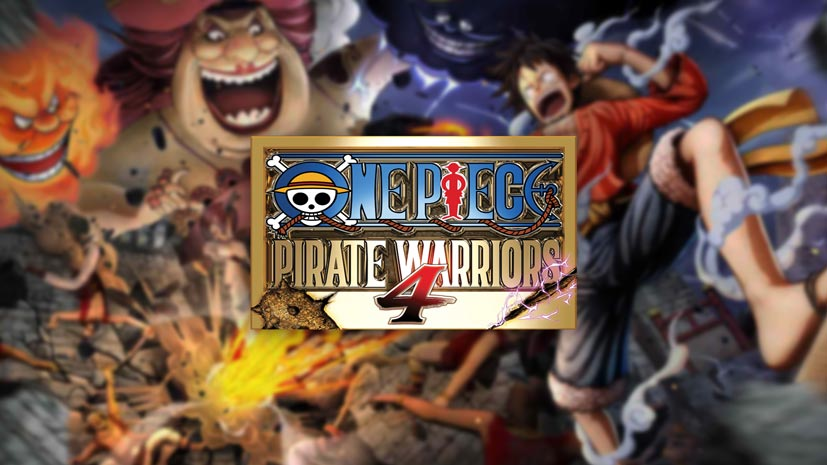 Download One Piece: Pirate Warriors 4 Full Version [20 GB] Full Version