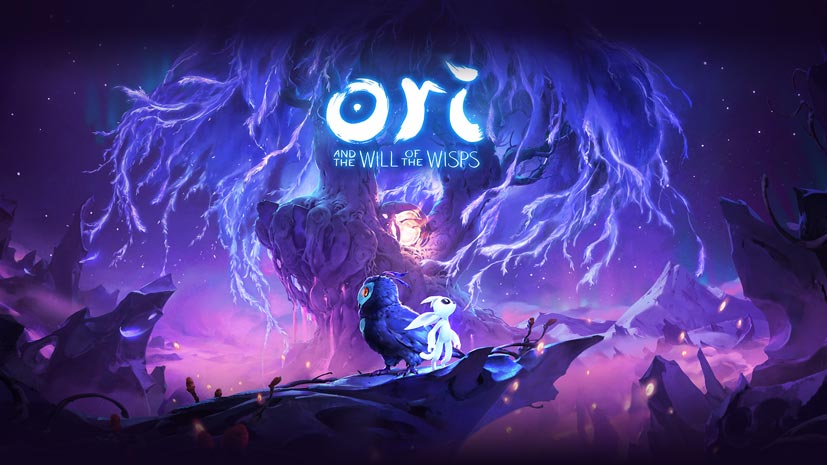 Download Ori and the Will of the Wisps Fitgirl Repack [3.5GB] Full Version