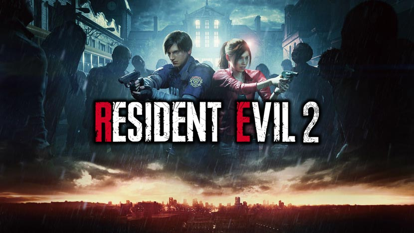 Download Resident Evil 2: Deluxe Edition Fitgirl Repack [15 GB] Full Version
