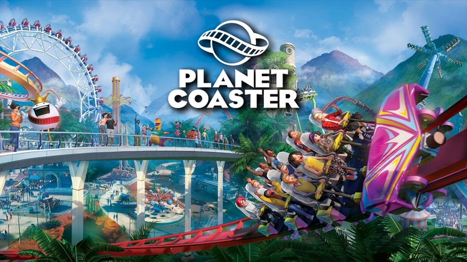 Download Planet Coaster PC Game v1.6.2 DLC Fitgirl Repack [5GB] Full Version