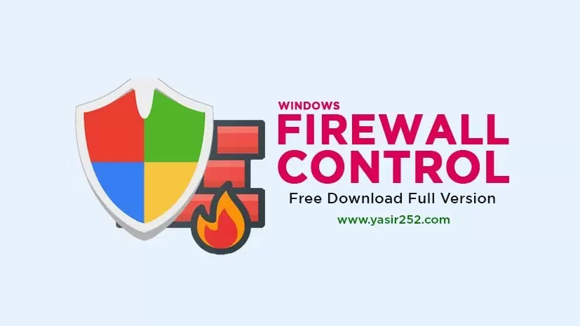 Download Windows Firewall Control v6.3.0 Full Version