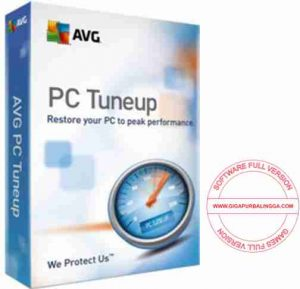 Download AVG Pc TuneUp 20.1 Build 2136 Final Full Serial