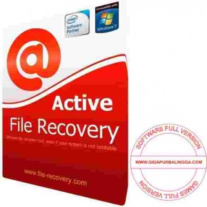 Download Active File Recovery Pro 20.1.1 Full Crack