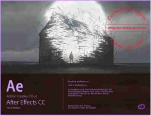 Download Adobe After Effects Cc 2020 v17.5.0.40 x64 Activated