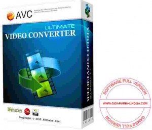 Download Any Video Converter Ultimate 7.0.7 Full Keygen