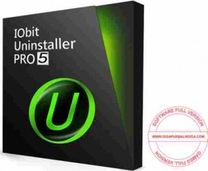 Download Iobit Uninstaller Pro 10.1.0.21 Final Full Crack