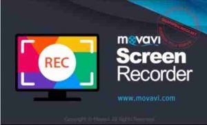 Download Movavi Screen Recorder 21.0.0 Full Version