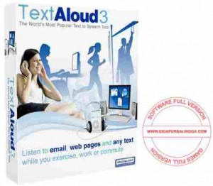 Download Nextup TextAloud 4.0.55 Full Crack