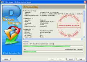 Download R-Drive Image 6.3 Build 6307