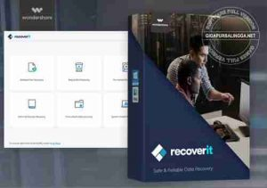 Wondershare Recoverit Full Crack