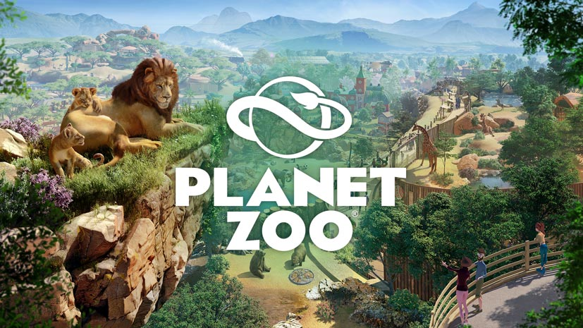Download Planet Zoo Deluxe Edition Full Version [10 GB] Full Version