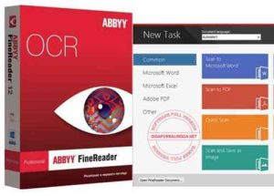 ABBYY FineReader 15.0.114.4683 Full Crack