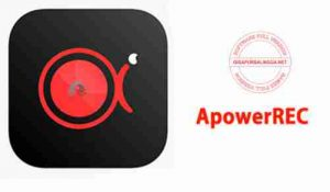Download ApowerREC 1.4.5.77 Full Version
