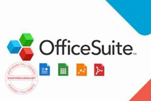 Download OfficeSuite Premium Edition 4.90.35634 Full Version