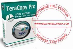 Download Teracopy Pro 3.5 Full Serial