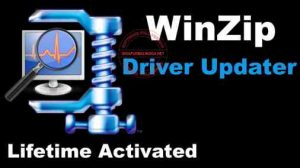 Download WinZip Driver Updater 5.34.4.2 x64 Full Version