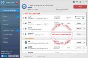 Download Driver Talent Pro 8.0.0.4 Full Crack