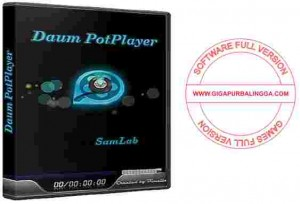 Download Daum PotPlayer 1.7.21391 Final