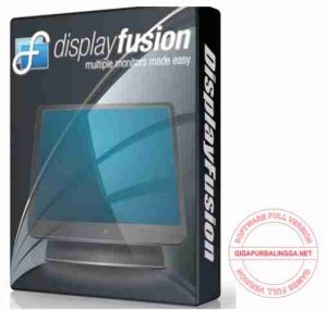Download DisplayFusion Pro 9.7.1 Full Version