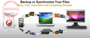 Download Goodsync Enterprise 11.5.3.3 Full Crack