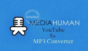 Download MediaHuman YouTube to MP3 Converter 3.9.9.50 Full Crack