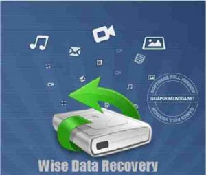 Download Wise Data Recovery Pro 5.1.8.336 Full Version