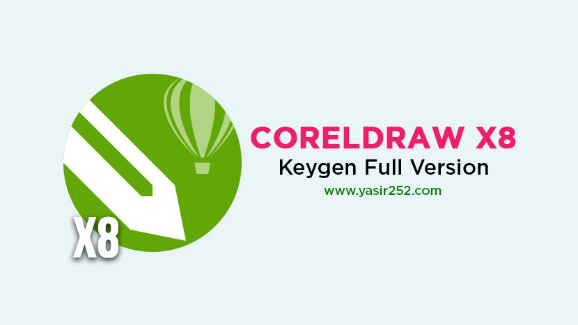 Download CorelDRAW Graphics Suite X8 Final Full Version