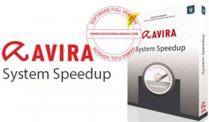 Download Avira System Speedup 6.9.0.11050 Full Version