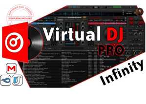 Download VirtualDJ 2021 Pro Infinity 8.5.6240