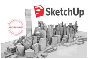 Download SketchUp Pro 2021 v21.0.391 (x64) Full Crack
