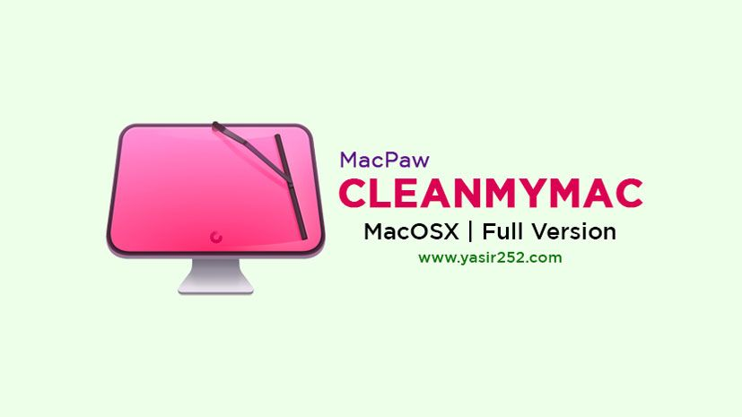 Download CleanMyMac X v4.7.3 MacOS Full Version