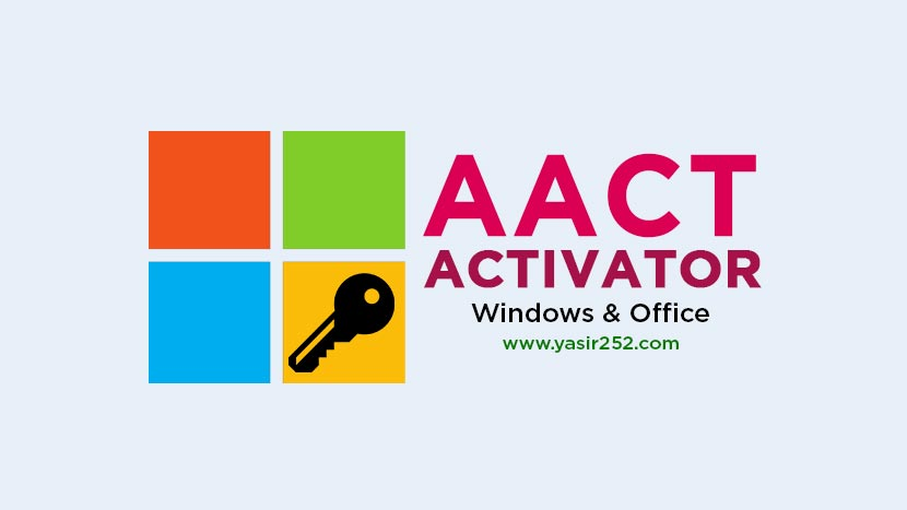 Download AAct 4.2.1 Activator Portable Full Version