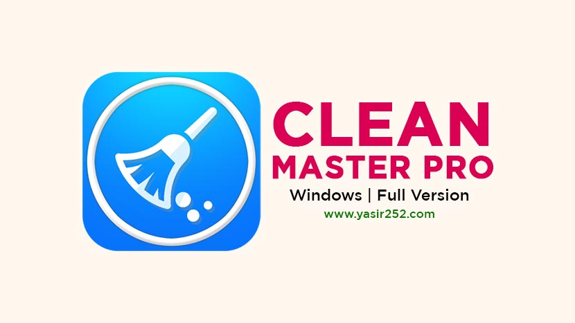 Download Clean Master for PC Pro v6.0 Full Version