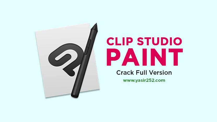Download Clip Studio Paint EX 1.10.6 + Materials Full Version