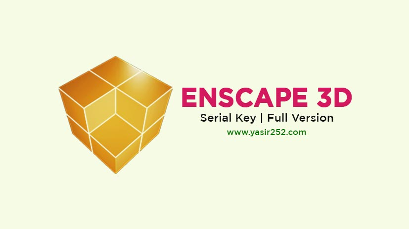 Download Enscape 3D 2.8.0 Full Version