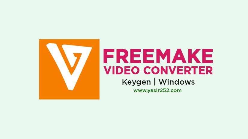 Download Freemake Video Converter 4.1.12.12 Full Version