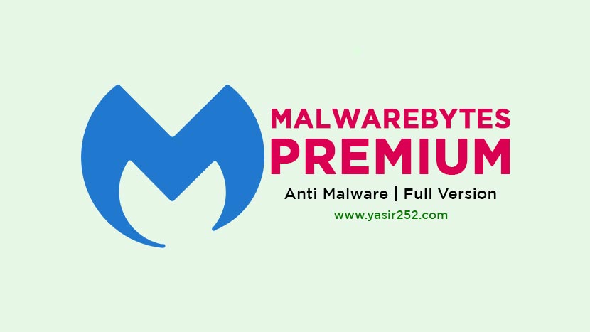 Download Malwarebytes Premium 4.2.0 Full Version