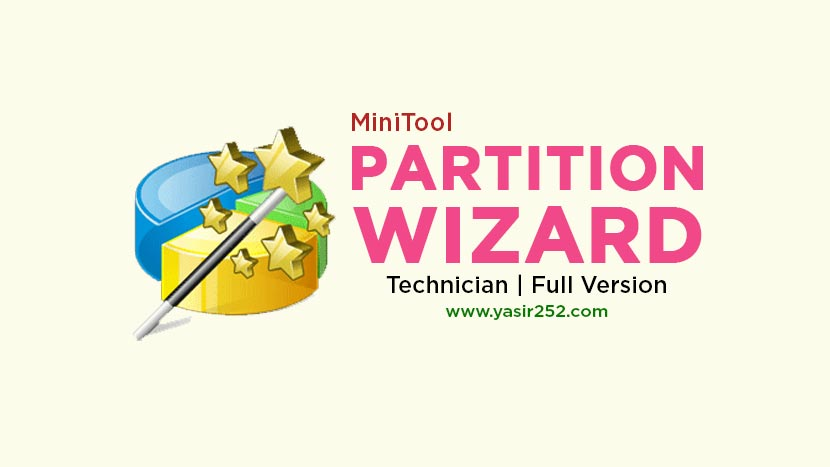 Download MiniTool Partition Wizard 12.3 Full Version